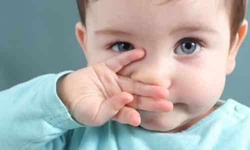 Нет достоверных данных о безопасности использования данного лекарства у детей до 3 лет.