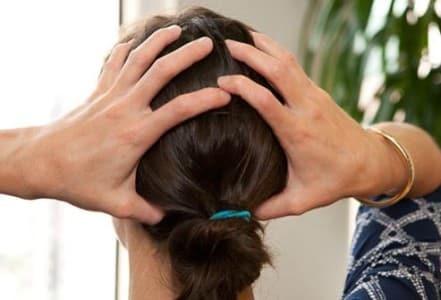 болит задняя часть головы