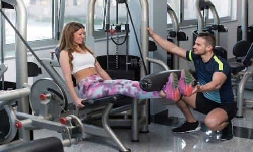 Если совмещать прием препарата с физическими тренировками, можно добиться эффективного жиросжигания без вреда для сердечной системы