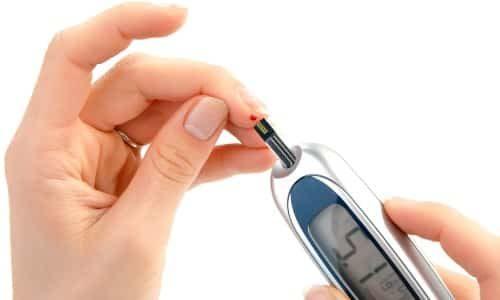 Состояния, при которых компрессионное белье носить не рекомендуется - сахарный диабет