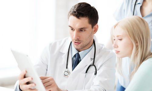 Диагностика варикоза вен является необходимым условием для назначения эффективного лечения болезни, при этом больному потребуется пройти обследование