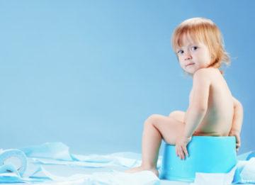 Причины желтого жидкого стула у грудничка