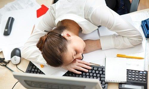 Утомляемость - симптом варикоза